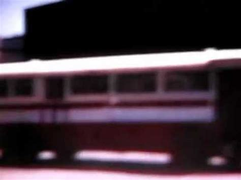 Twin Coach Fageol Old Bus Syracuse - YouTube