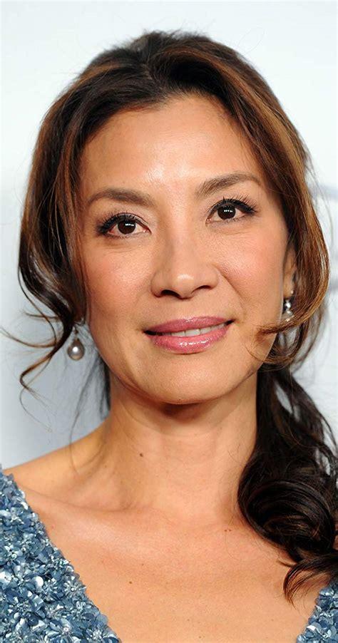 Michelle Yeoh   IMDb
