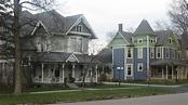 East Washington Street Historic District (Martinsville ...