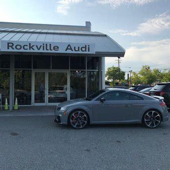 rockville audi 92 photos 114 reviews car dealers 1190 rockville pike rockville md