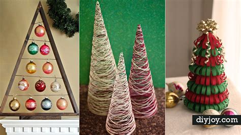diy ideas   christmas tree