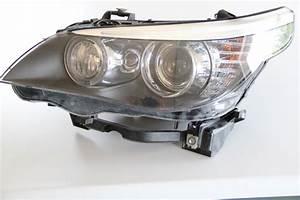 Bmw E60 Facelift Scheinwerfer : bmw e60 e61 xenon scheinwerfer links facelift 7044671 ebay ~ Kayakingforconservation.com Haus und Dekorationen