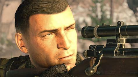 Mission Sur Sniper Elite 4 Youtube