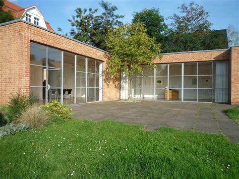 Mies Der Rohe Haus by Casa Lemke Ficha Fotos Y Planos Wikiarquitectura