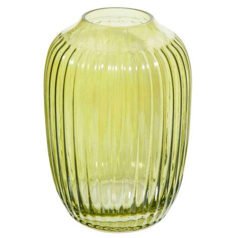 home accessories colour crush maisons du monde vase verre vase maison du monde