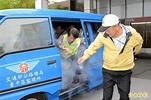 南投火燒車演練 凸顯採茶車超載問題大 - 社會 - 自由時報電子報