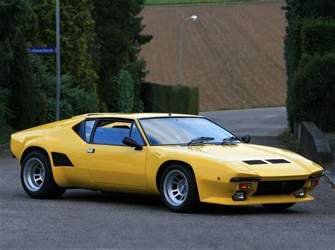 De Tomaso Pantera Gt5-s '11.1984–90