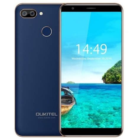 oukitel  pro full specification price review