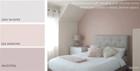 pink paint colors gray most popular pale undertones whisper sea paintzen shades painting purple anemone deep