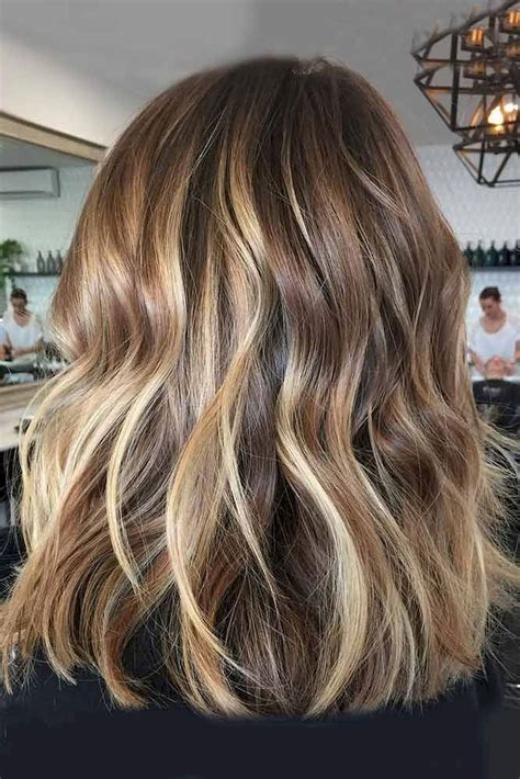 Best 32 Beautiful Light Brown Hair Color Ideas Beautiful