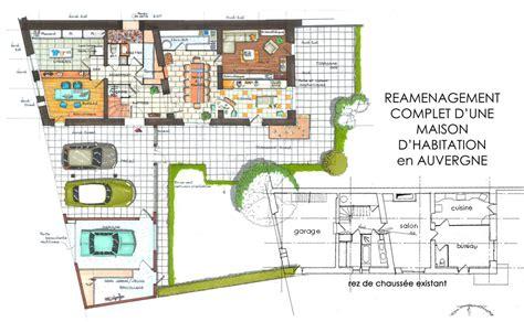 aménagement feng shui particulier maison en auvergne