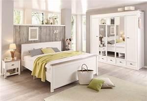 Schlafzimmer Einrichten Online : home affaire schlafzimmer programm chateau 4 tlg mit 5 t rigem kleiderschrank online ~ Sanjose-hotels-ca.com Haus und Dekorationen
