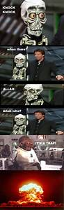 Achmed Knock Knock Joke