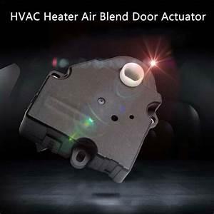 Ms 0446  Chevy Silverado Blend Door Actuator Schematic Wiring