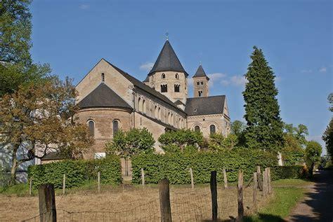 stadt dormagenkloster knechtsteden
