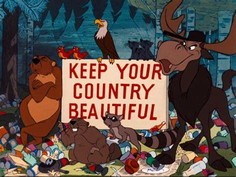 Image The Litterbug Forest AnimalsDisney Wiki