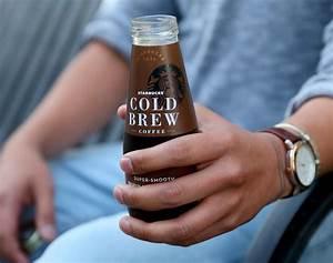 EPR Retail News Starbucks Launches New Bottled Starbucks