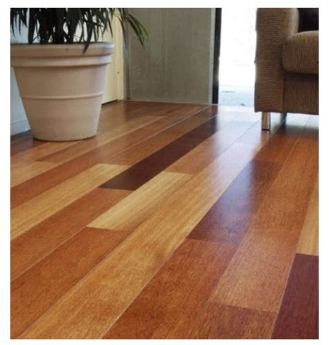 multi colored wood floors building a home