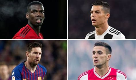 Barcelona Vs Juventus 2019 Next Match