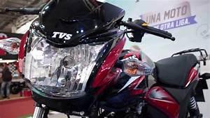 Moto 125 2017 : tvs stryker 125 2017 ficha t cnica nuevas motos 2016 al 2017 colombia youtube ~ Medecine-chirurgie-esthetiques.com Avis de Voitures