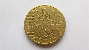 50 Francs En Euros : 50 euro cent coin france 2001 youtube ~ Maxctalentgroup.com Avis de Voitures