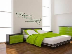 Schlafzimmer Ideen Wand : ideen wandgestaltung farbe schlafzimmer zusammen mit modern planen wohnzimmer farblich gestalten ~ Frokenaadalensverden.com Haus und Dekorationen
