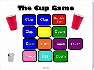 Cup Song Youtube : poem by randy delelles and jeff kriske to help teach the movements for the cup game music ~ Medecine-chirurgie-esthetiques.com Avis de Voitures