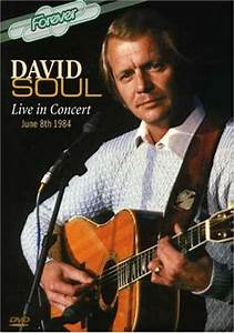 david soul CD Covers