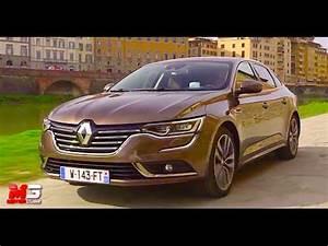 Renault Talisman Tuning Teile : new renault talisman 2016 first test drive youtube ~ Kayakingforconservation.com Haus und Dekorationen