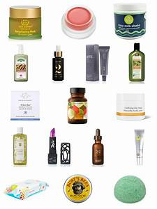 17 Organic And Eco-Friendly Beauty Products You Need ...