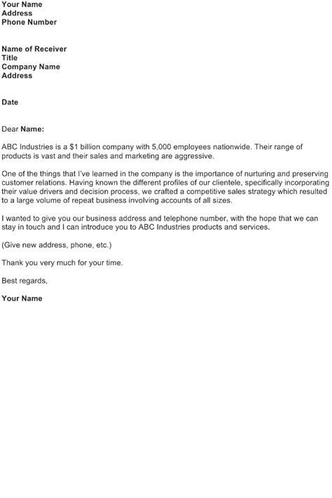 letter formats   business letter templates