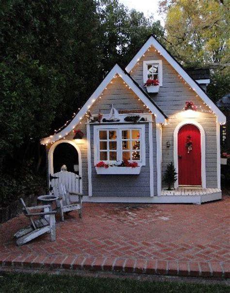 cottage playhouse cottage playhouse photo 4 playhouses