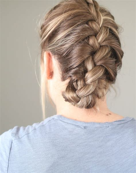 minute hairstyles   modern mom