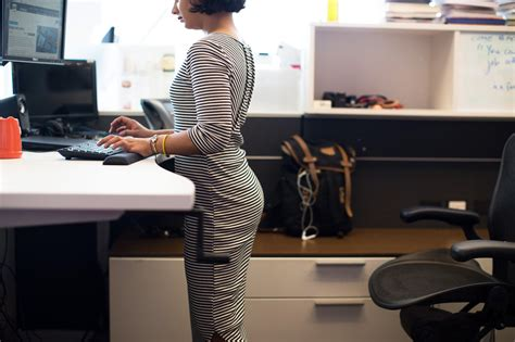 benefits of sit stand desk that standing desk might not be the magical solution