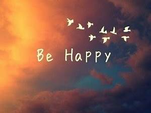 Images with Be Happy 1
