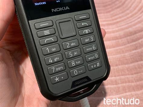 testamos  nokia  tough  novo telefone tijolao indestrutivel blog  ronaldo tiradentes