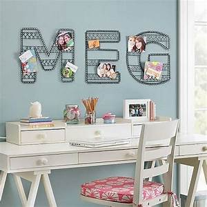 decorations letters and alphabets sound crazily awesome With letter m room decor