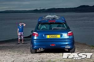 Euro Peugeot 206 HDi | Fast Car