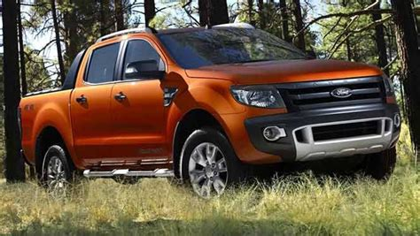 ford ranger wildtrak review carsguide