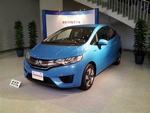 2015 Honda Fit Hybrid: Forbidden Fruit Drive Report ...