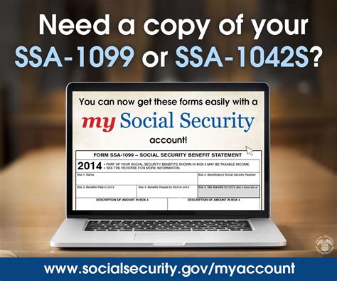 I need a copy of my social security card. Need a replacement SSA-1099 or SSA-1042S? Get a copy ...
