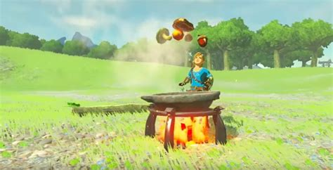 cooking pot zelda wiki
