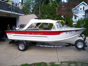 Speed Boats For Sale York Photos