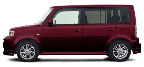 amazoncom  scion xb reviews images  specs vehicles