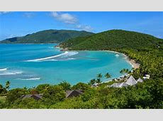 Rosewood Little Dix Bay Resort Review Ciao Bambino