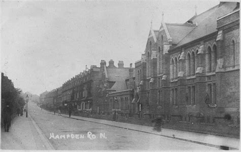 harringay local history resources hornsey historical society