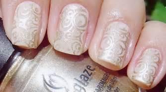 30 Ultimate Wedding Nail Art Designs