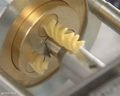 Pasta Making Mesmerizing Machines Extrusions Core77