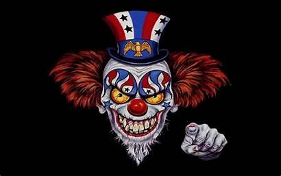 Clown Wallpapers Evil Killer Clowns Horror Dark