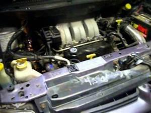 1998 dodge grand caravan cooling system repair update
